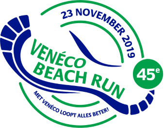 Halve Marathon van Monster – Venéco Beach Run